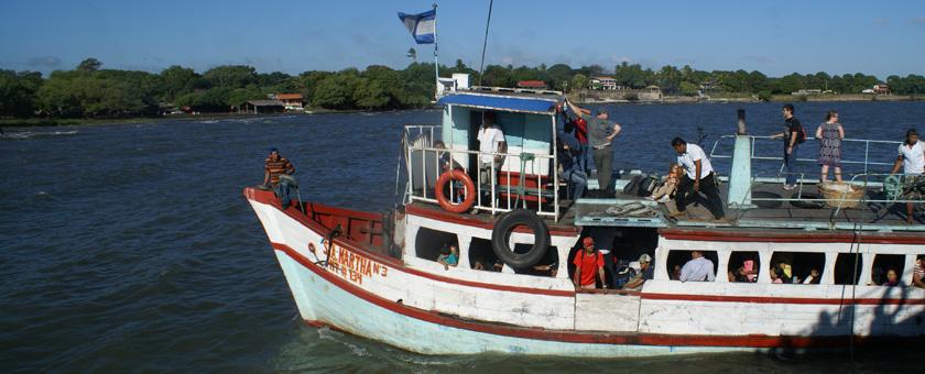 Atractii Insula Ometepe Nicaragua - vezi vacantele
