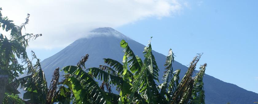 Insula Ometepe