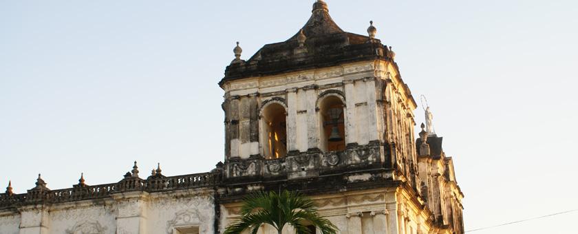 Atractii Leon Nicaragua - vezi vacantele