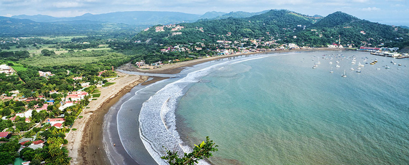 Atractii San Juan del Sur Nicaragua - vezi vacantele