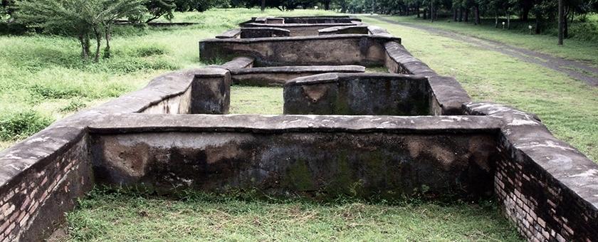 Atractii Situl arheologic Leon Viejo Nicaragua - vezi vacantele