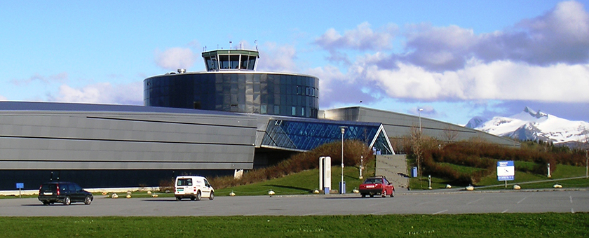 Atractii Bodo Norvegia - vezi vacantele