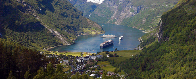 Oferte de vacanta Norvegia