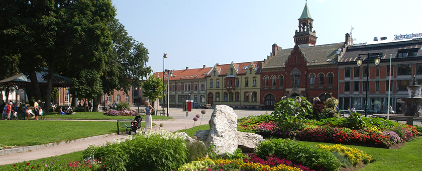 Atractii Kristiansund Norvegia - vezi vacantele