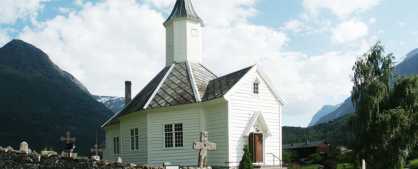 Atractii Loen Norvegia - vezi vacantele