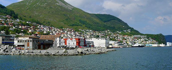 Atractii Maloy Norvegia - vezi vacantele