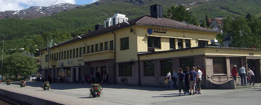 Atractii Narvik Norvegia - vezi vacantele