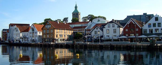 Atractii Stavanger Norvegia - vezi vacantele