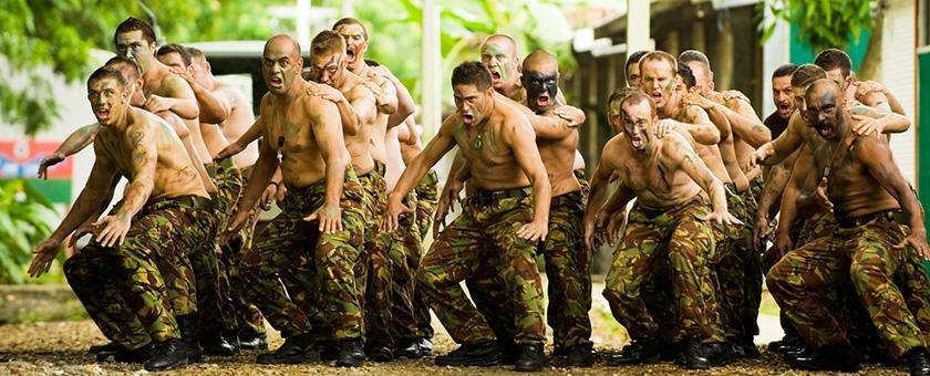 Atractii Haka Noua Zeelanda - vezi vacantele