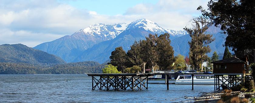 Atractii Milford Sound Noua Zeelanda - vezi vacantele