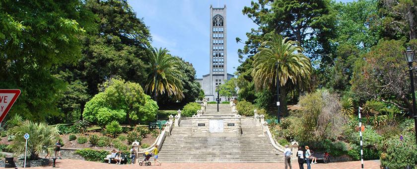 Atractii Nelson Noua Zeelanda - vezi vacantele