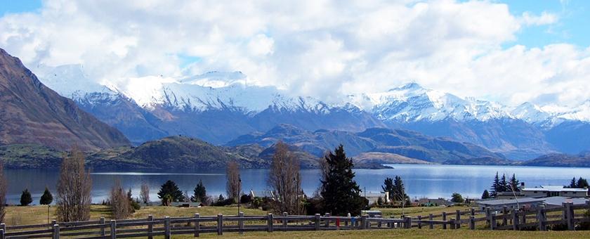 Atractii Wanaka Noua Zeelanda - vezi vacantele