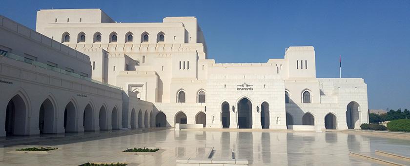 Paste - Circuit Oman & Dubai, 8 zile