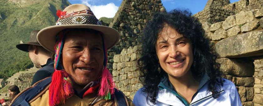 Best of Peru 16 zile - aprilie 2017 - cu Valentina Pavel
