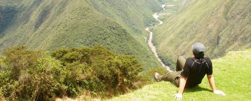 Inca Trail Experience