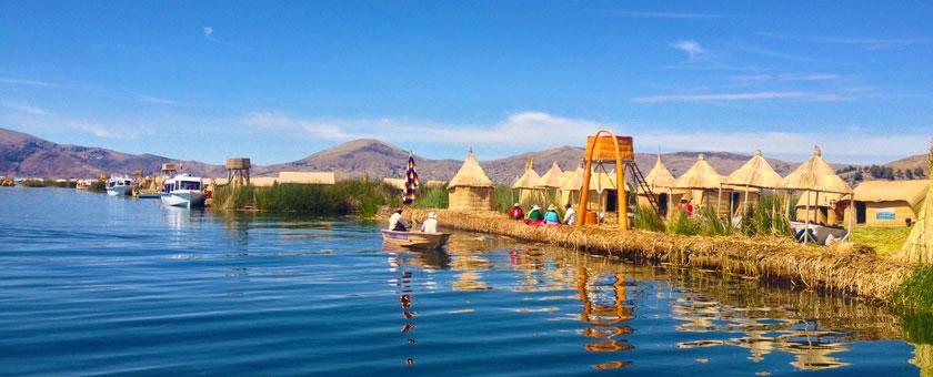 Puno, Peru Poza realizata de Andrei Dabija, Noiembrie 2011