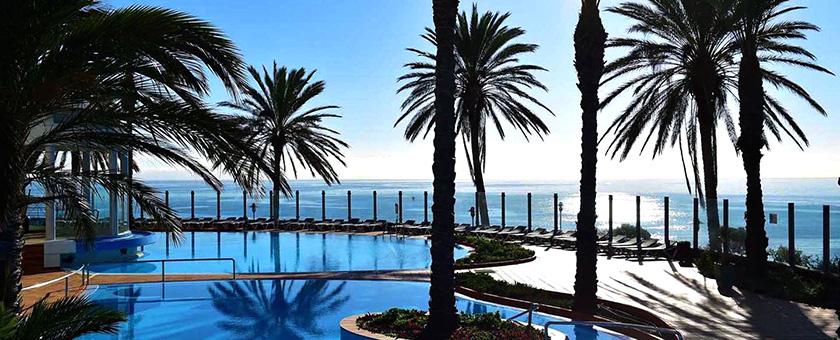 Sejur Lisabona & plaja Madeira, 12 zile - septembrie 2017