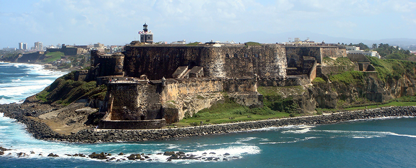 Oferte de vacanta Puerto Rico