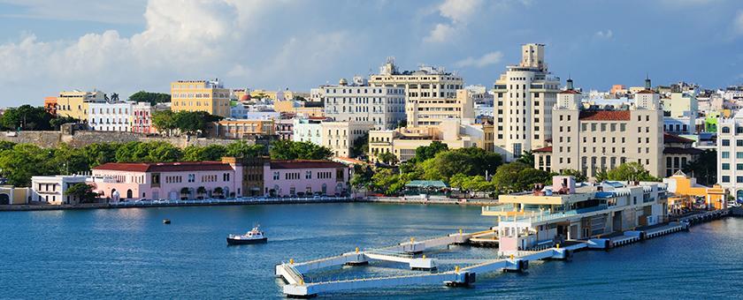 Atractii San Juan Puerto Rico - vezi vacantele
