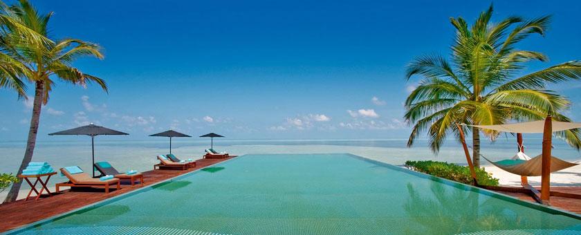 Discover Doha & Maldives