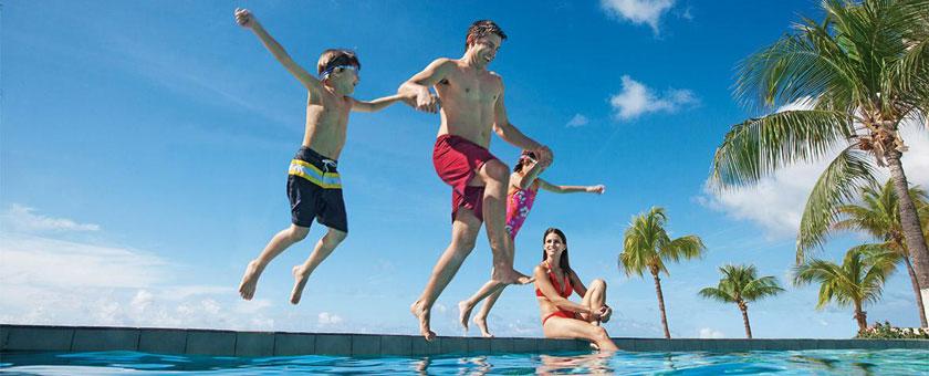 Sejur cu familia plaja Punta Cana, Republica Dominicana, 12 zile - februarie 2017