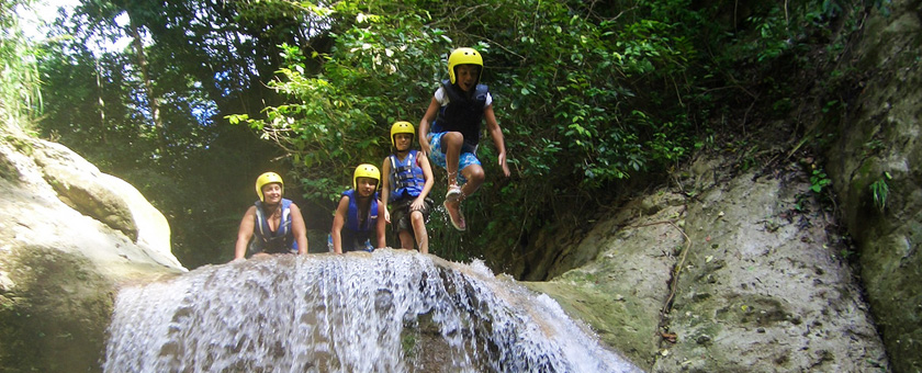 Adventure Republica Dominicana