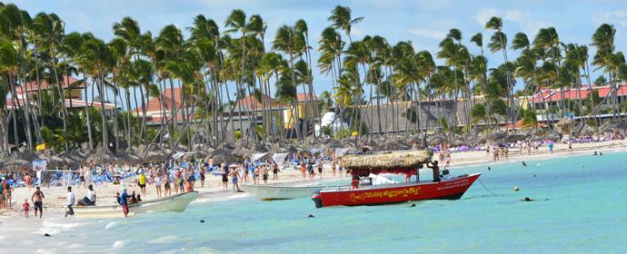Sejur plaja Punta Cana, Republica Dominicana - 12 zile, iulie 2017