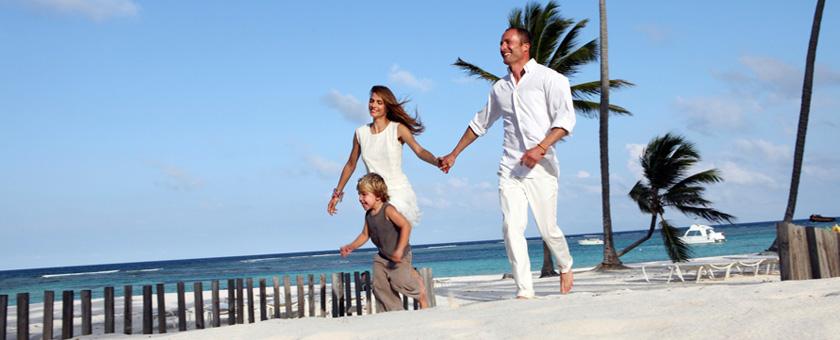 Revelion - Sejur cu familia, plaja Punta Cana, Rep. Dominicana, 12 zile