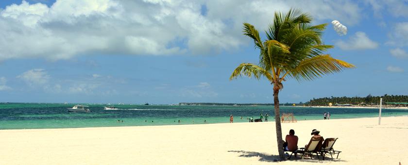 Sejur cu familia plaja Punta Cana, Republica Dominicana, 11 zile - aprilie 2017