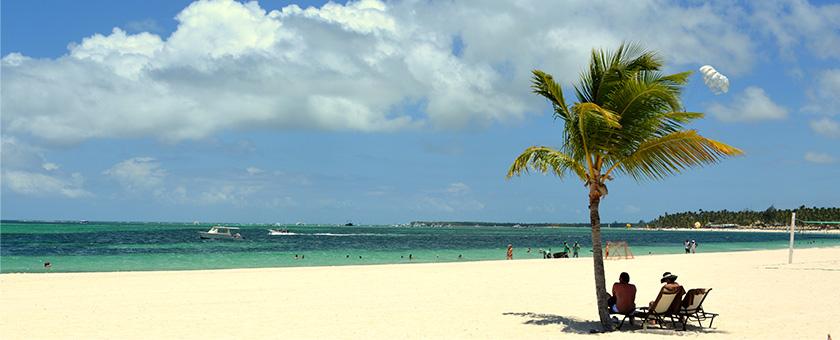 Sejur cu familia, plaja Punta Cana, Rep. Dominicana, 11 zile - februarie 2017