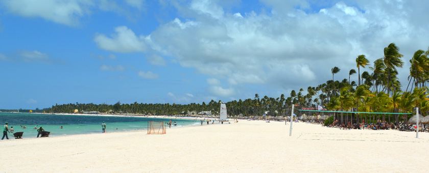 Sejur La Romana & Punta Cana 11 zile - august 2017