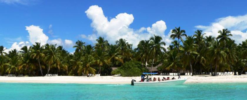 Discover Cuba  & Republica Dominicana