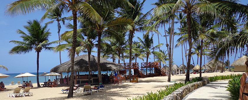 Paste - Sejur plaja Punta Cana, Republica Dominicana, 9 zile - plecare Budapesta