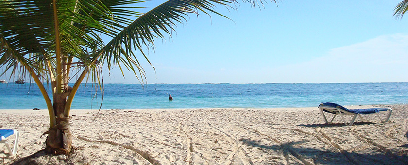 Sejur cu familia, plaja Punta Cana, Rep. Dominicana, 9 zile - 25 august 2017