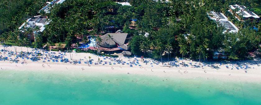 Sejur cu familia, plaja Punta Cana, Rep. Dominicana, 9 zile - august 2017