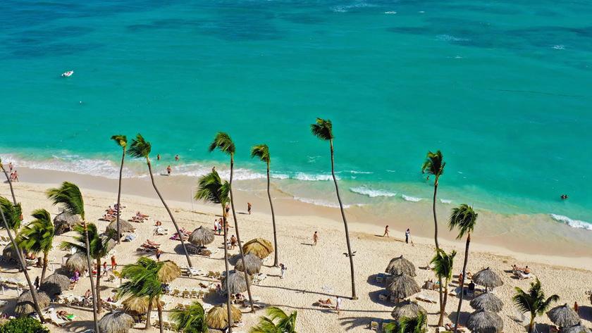 Luna de miere - Sejur plaja Punta Cana, Rep. Dominicana, 9 zile - iulie 2017