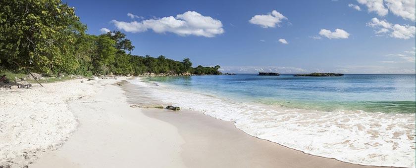 Atractii Boca de Yuma Republica Dominicana - vezi vacantele