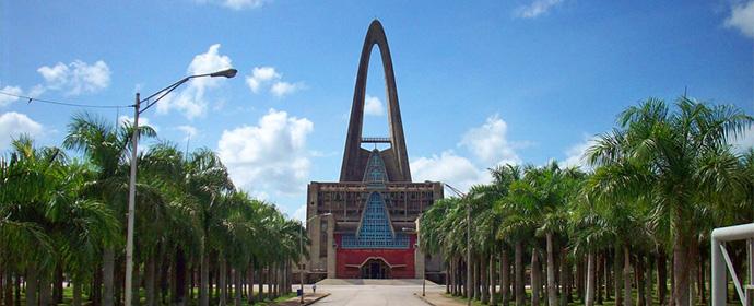 Atractii Catedrala Nuestra Senora de la Altagracia Republica Dominicana - vezi vacantele