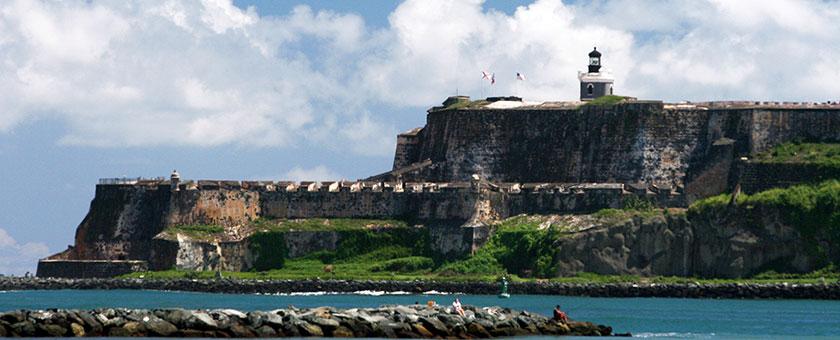 Atractii Fortaleza San Felipe Republica Dominicana - vezi vacantele