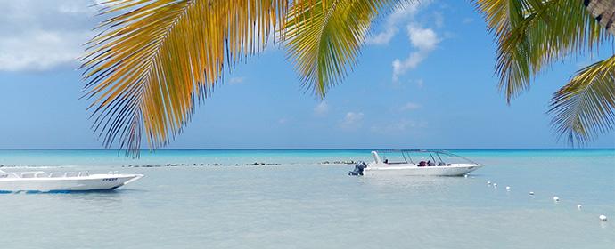 Atractii Insula Saona Republica Dominicana - vezi vacantele