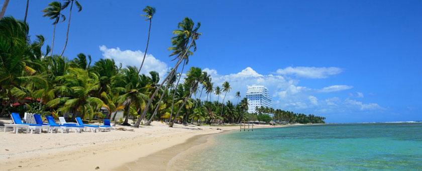 Atractii Juan Dolio Republica Dominicana - vezi vacantele