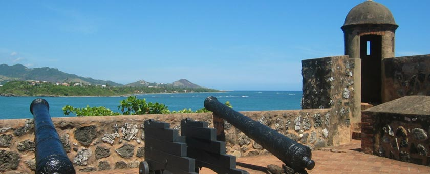 Atractii Puerto Plata Republica Dominicana - vezi vacantele