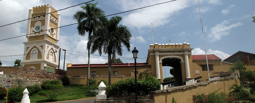 Atractii Santiago Republica Dominicana - vezi vacantele