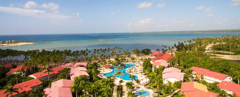 Sejur plaja La Romana, Republica Dominicana - 9 zile, mai 2017