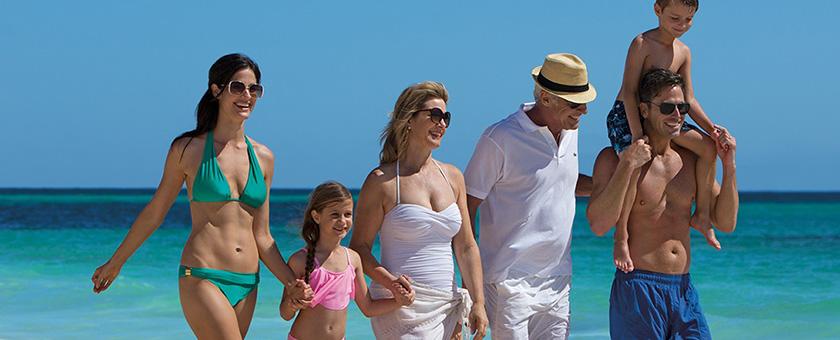 Sejur cu familia plaja Punta Cana, Republica Dominicana, 9 zile - iunie 2017