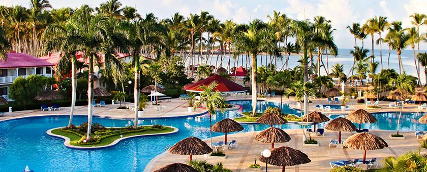 Paste - Sejur plaja La Romana, Republica Dominicana, 9 zile