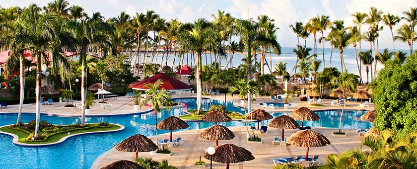 Sejur plaja La Romana, Republica Dominicana 10 zile - ianuarie 2017