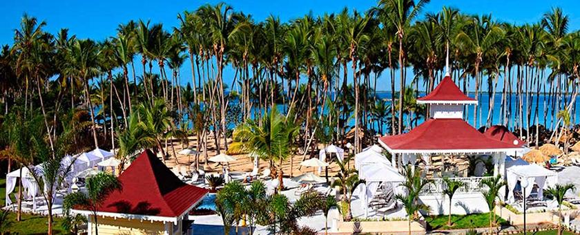 Sejur plaja La Romana & Punta Cana, Republica Dominicana, 12 zile - iunie 2017