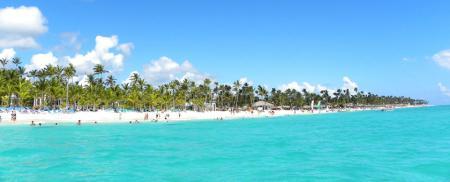 Sejur plaja Punta Cana, 9 zile - septembrie 2020