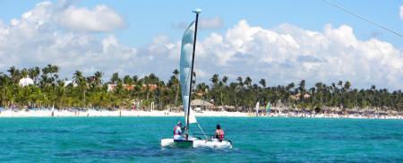 Sejur plaja Punta Cana, 10 zile - octombrie 2020